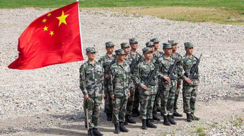 Chinese army recruiting Tibetan youths eying Ladakh | Sangbad Pratidin