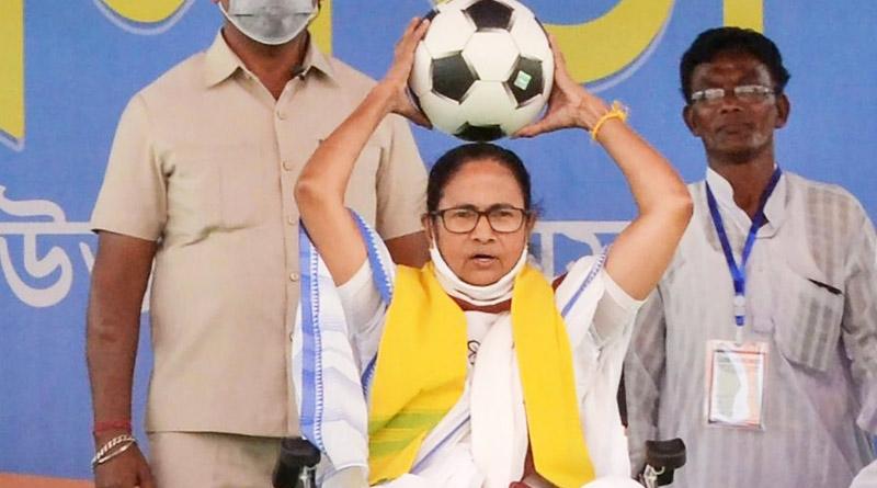 CM Mamata Banerjee announces at Assembly WB Govt will observe 'Khela Hobe' day   Sangbad Pratidin
