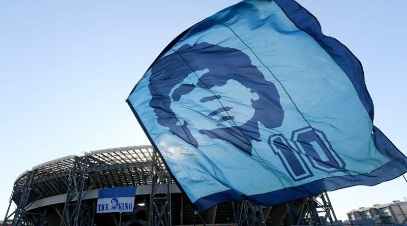 Maradona Super Cup: Copa America champion Argentina and Euro 2020 winners Italy could clash in one-off match | Sangbad Pratidin