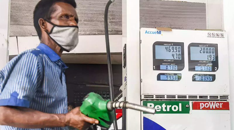 Petrol diesel prices reach new heights after fresh hike | Sangbad Pratidin