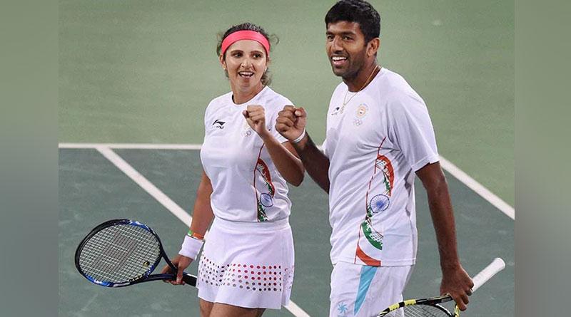Wimbledon 2021: Rohan Bopanna-Sania Mirza pair wins historic all-Indian match