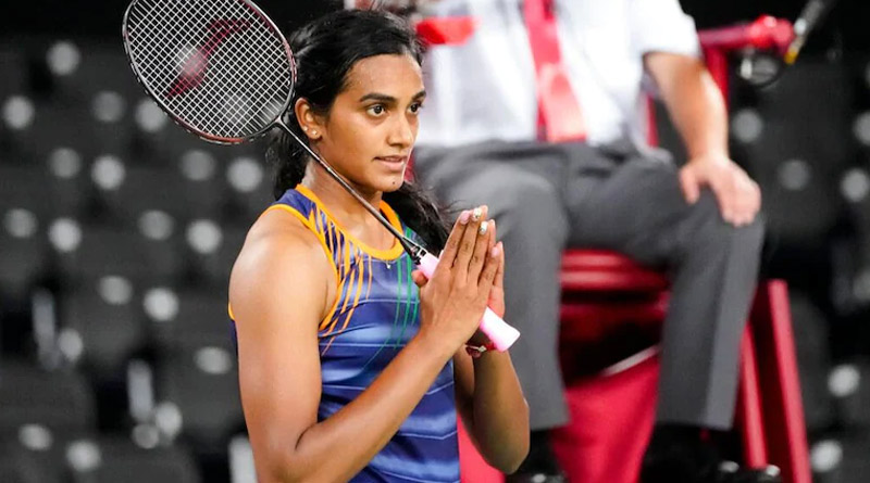 Tokyo Olympics 2020: This is the result of PV Sindhu and Tai Tzu-Ying badminton match