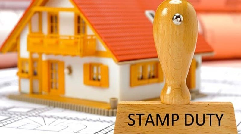 Changes made in stamp duty rules in West Bengal   Sangbad Pratidin