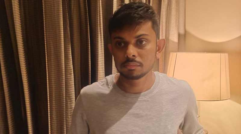 Fake CID : Subhadip Banerjee sent to police custody by court   Sangbad Pratidin