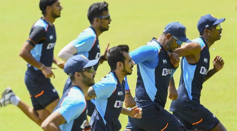India vs Sri Lanka first T-20 match preview | Sangbad Pratidin