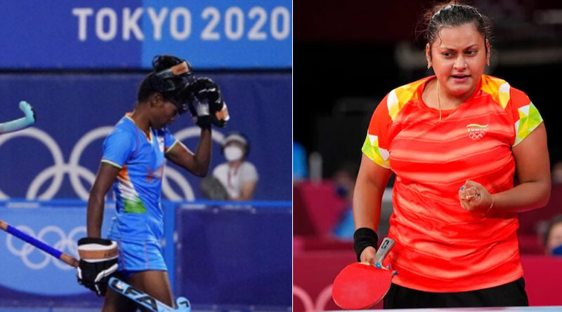India's Tokyo Olympics Round Up: Few Highs, Few Lows and A Medal | Sangbad Pratidin