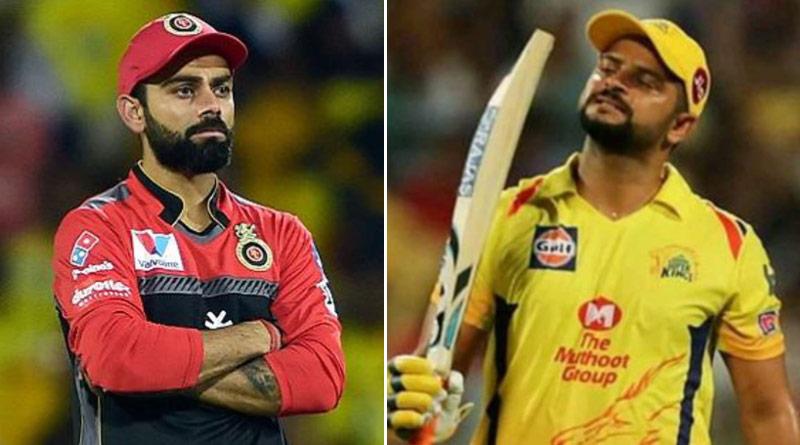 Virat Kohli hasn't even won IPL yet, says Suresh Raina | Sangbad Pratidin