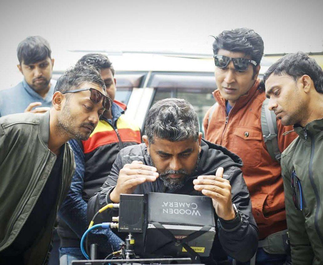 Mukhosh Film Review