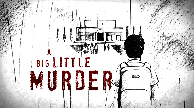 Netflix Can't stream A Big Little Murder show based on Gurgaon School murder, says Delhi High Court | Sangbad Pratidin