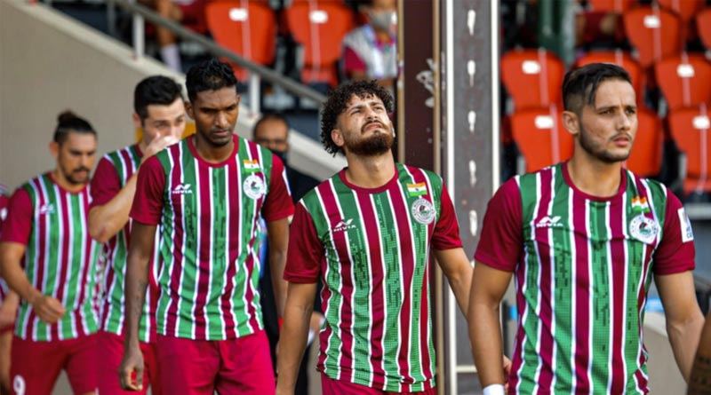 ATK Mohun Bagan look to seal qualification for AFC Cup knockout rounds | Sangbad Pratidin