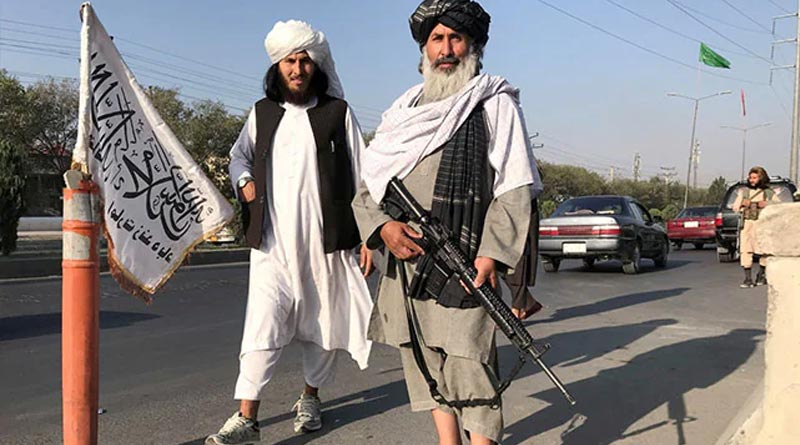 How India should formulate its Afghan policy after Taliban conquest of Kabul | Sangbad Pratidin