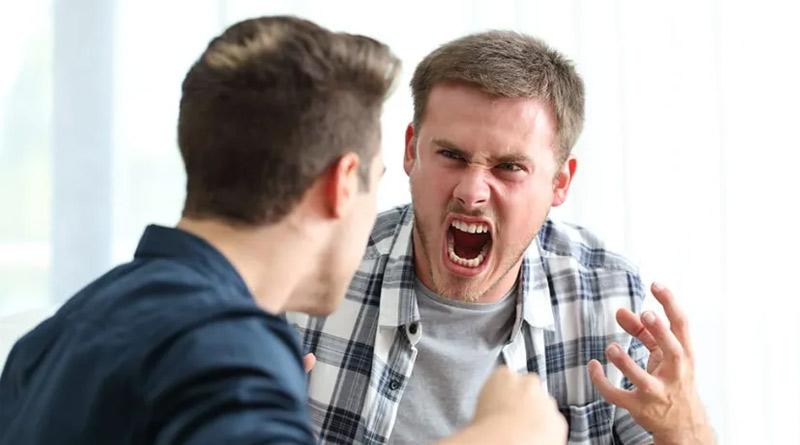 6 tips to control your temper | Sangbad Pratidin
