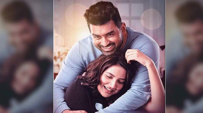 Subhashree Ganguly Shares first look of her new movie   Sangbad Pratidin
