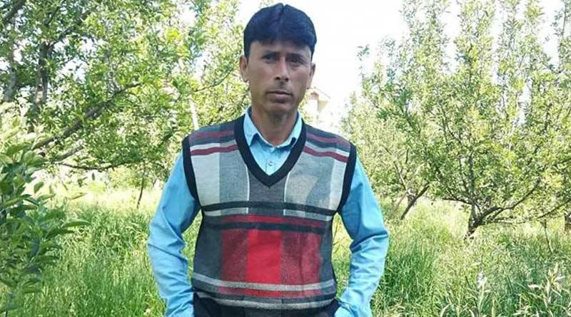 Suspected militants shot dead BJP worker in Kulgam। Sangbad Pratidin