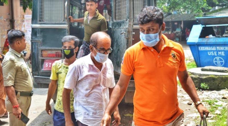 Nadia: BJP Leader arrested for scam in 100 days work scheme | Sangbad Pratidin