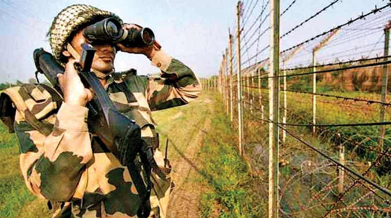 Border Security Force invites online applications for the posts of Constable (General Duty) under Sports Quota । Sangbad Pratidin