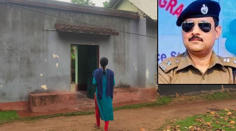 Tribal family faces segregation in Birbhum, SP Nagendra Tripathy turns saviour | Sangbad Pratidin