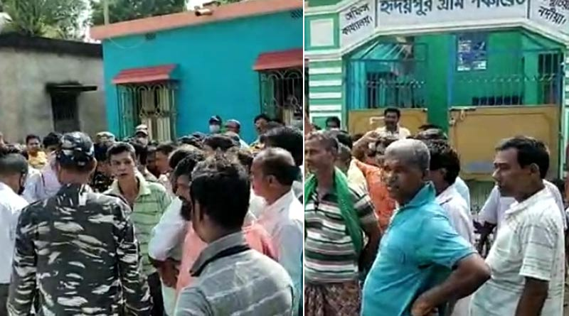 Post Poll Violence: CBI detains 2 persons linked to death of murder case of BJP worker from Nadia | Sangbad Pratidin