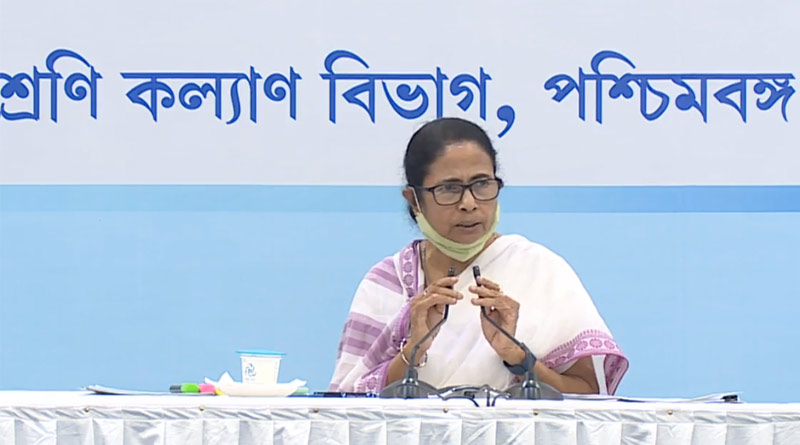 CM Mamata Banerjee announces perks for SC after meeting of SC development council | Sangbad Pratidin
