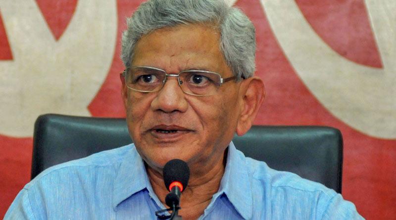 Sitaram Yechury to reform Bengal CPM by changing ledaership of all phases | Sangbad Pratidin