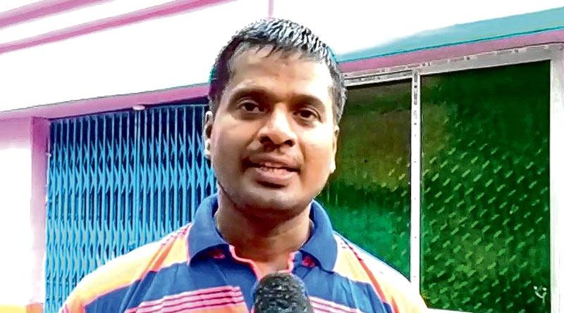 Murshidabad CRPF Jawan wins 1 crore Lottery   Sangbad Pratidin