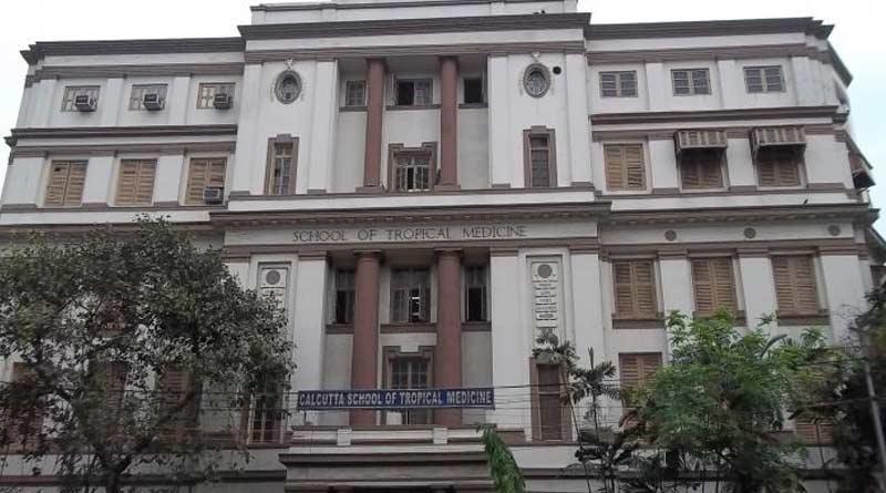 Calcutta School of Tropical Medicine is inviting application for various post । Sangbad Pratidin