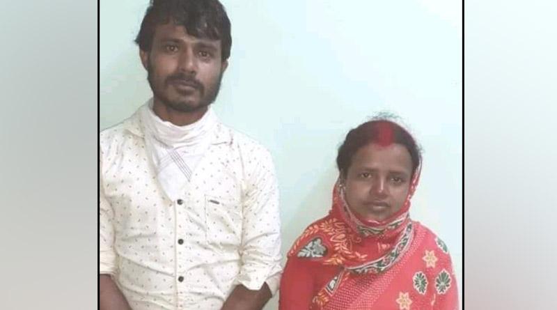 Krishna Kundu speaks over marrying BJP MLA Chandana Bauri on FB Live