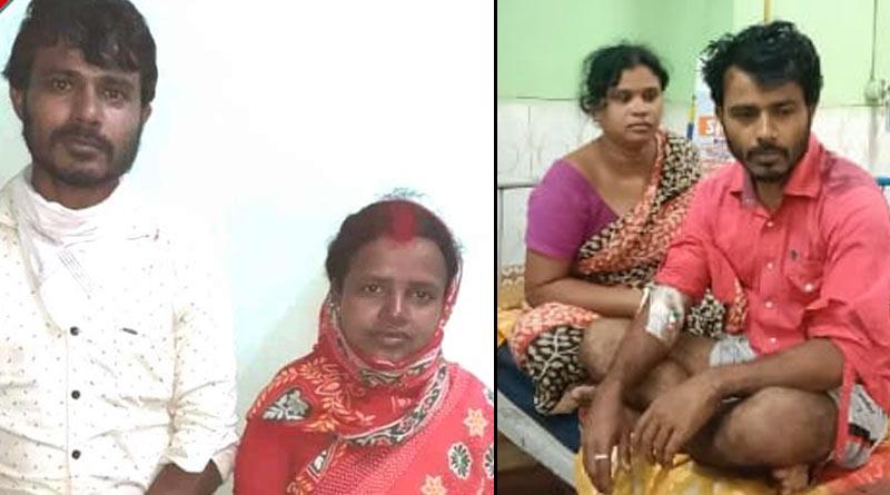 Chandana Bauri's news: Krishna Kundu's wife seeks witchcraft to exorcise husband from Chandana's ghost