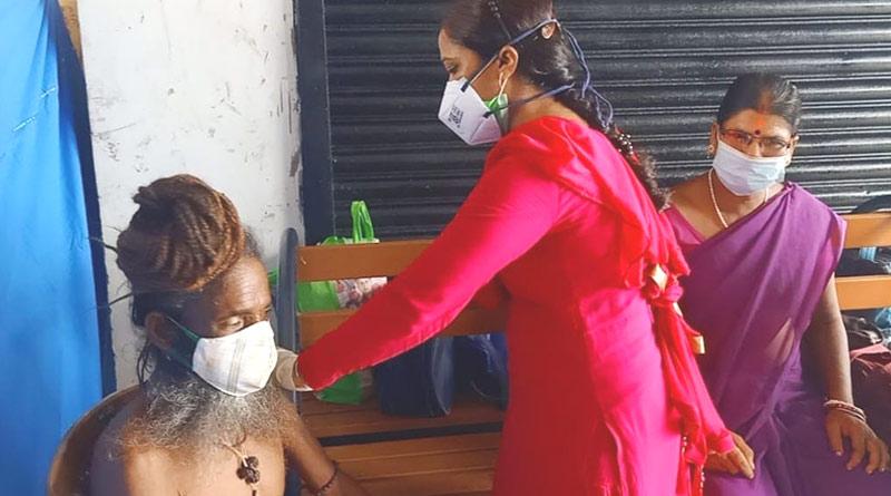 South 24 Parganas district administration wants 100 percent vaccination in sagar block | Sangbad Pratidin