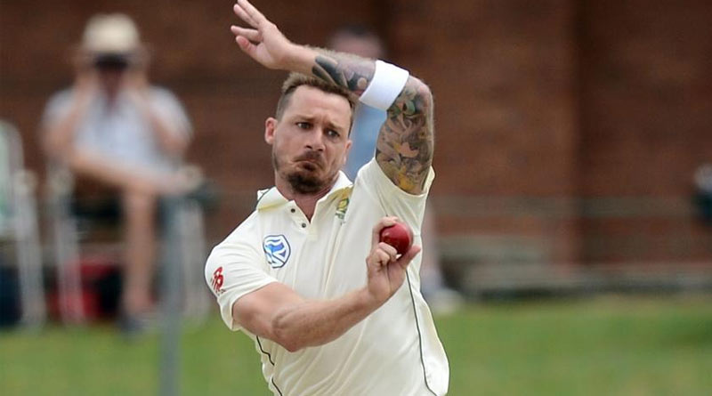 South Africa's Dale Steyn retires from all forms of Cricket। Sangbad Pratidin