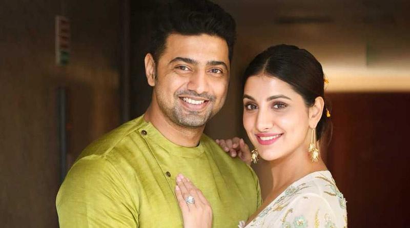 Dev Rukmini Starrer new movie kishmish will release on winter   Sangbad Pratidin