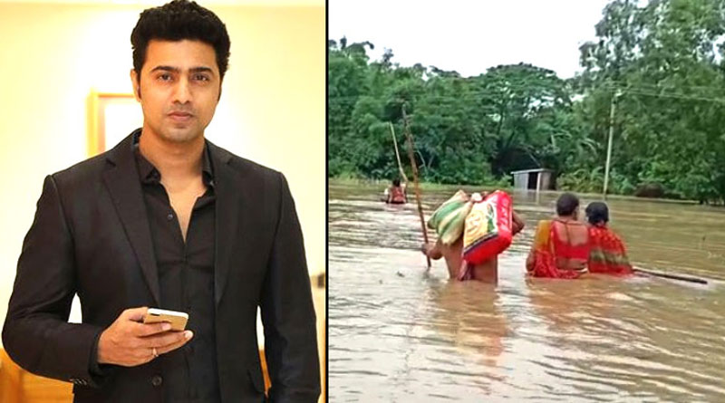 MP Dev to visit rain situation in Ghatal | Sangbad Pratidin