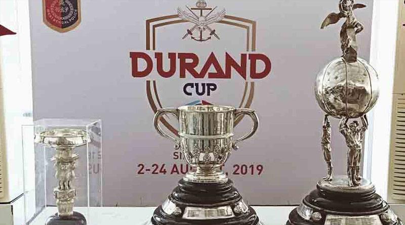 Durand Cup: Covid-19 Positive Cases in Army Red Squad, FC Bengaluru United Through to Semi-final | Sangbad Pratidin