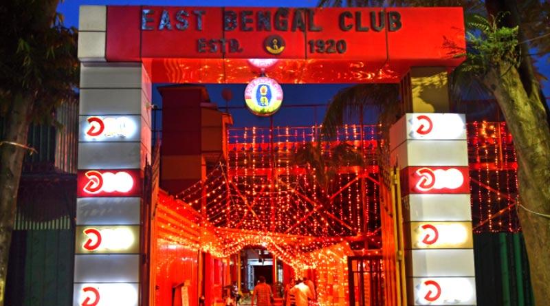 East Bengal Day observes at club premises | Sangbad Pratidin