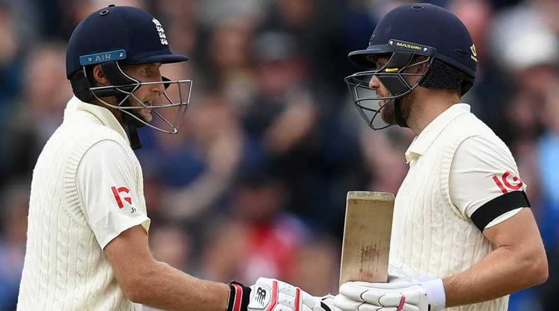India vs England: England takes huge lead after day two | Sangbad Pratidin