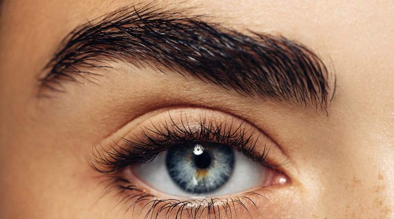 Here are some tips to gets thick eyebrows । Sangbad Pratidin