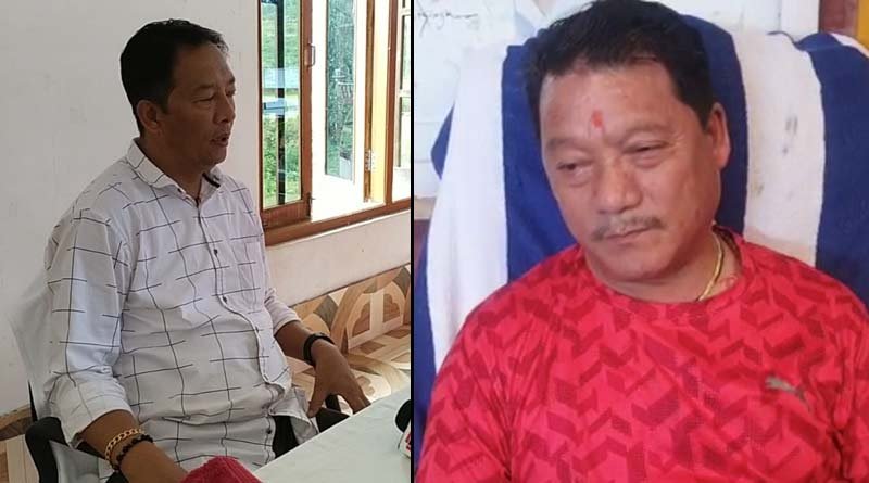 Binay Tamang says that he and Gurung will work together for developement in hills | Sangbad Pratidin