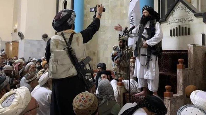 US says Haqqani Network Taliban separate