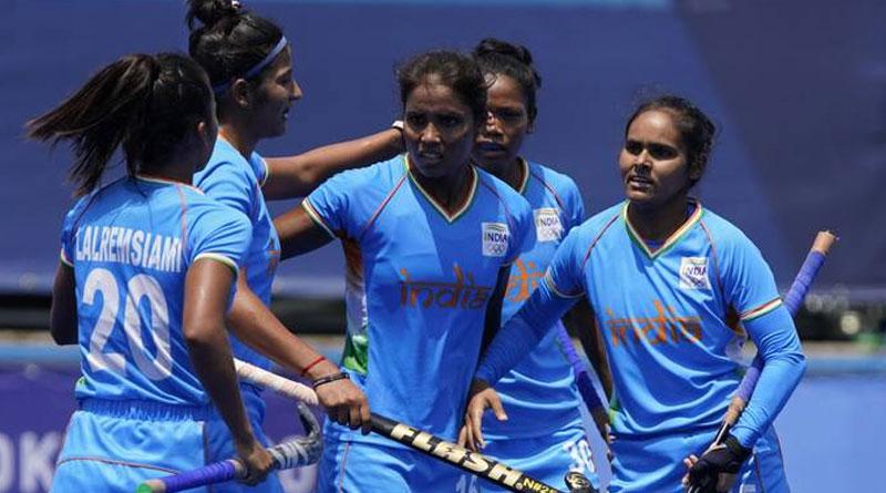 Tokyo Olympics: Great Britain Beat India 4-3 in women hockey Bronze medal match