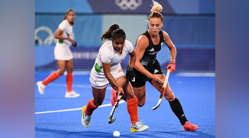 Tokyo Olympics: Argentina Beats Indian Women's Hockey Team | Sangbad Pratidin