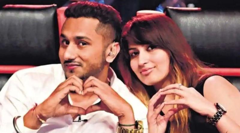 Yo Yo Honey Singh gave first statement on wife Shalini Talwar's allegations | Sangbad Pratidin