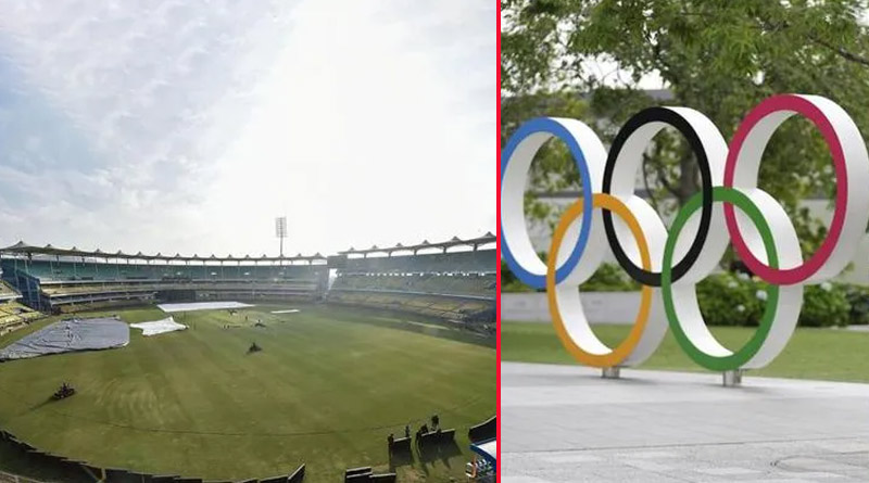 ICC to push for cricket's inclusion in Olympic games   Sangbad Pratidin