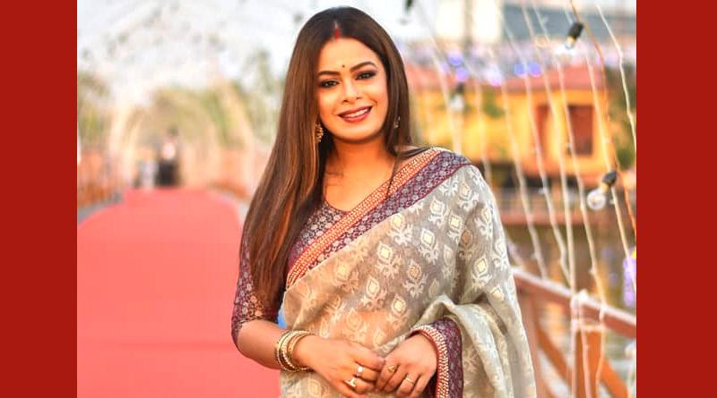 Iman Chakraborty share O Amar Desher Mati Music Video ahead of Independence Day 2021   Sangbad Pratidin