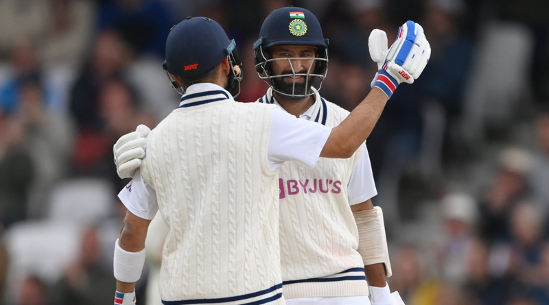 India vs England 3rd test in Leeds, here is result of day 3 | Sangbad Pratidin