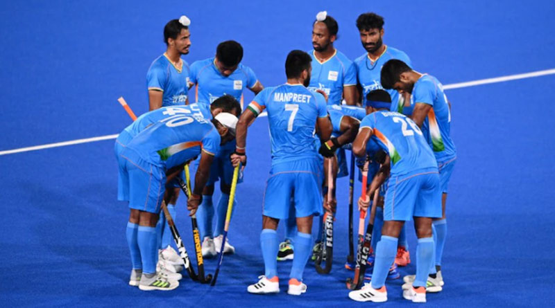 Tokyo Olympics: India lost to Belgium in Hockey Semi Final | Sangbad Pratidin