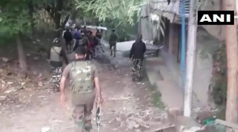 NIA raids Jamaat-e-Islami residences in J&K districts in terror funding case | Sangbad Pratidin