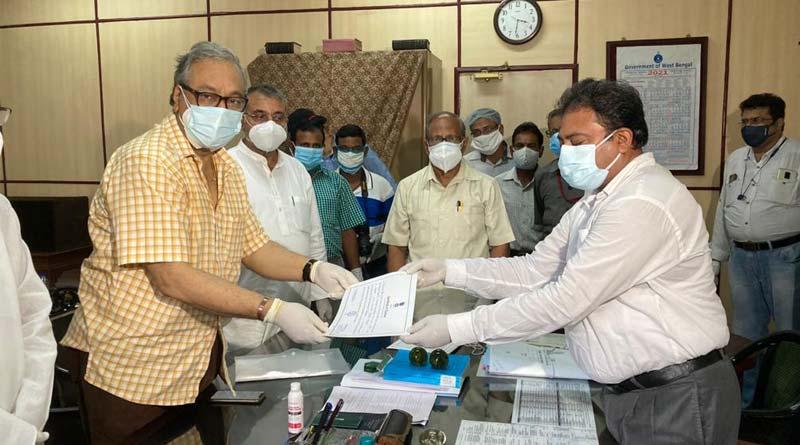 Jawhar Sircar elected as Rajya Sabha MP from Bengal | Sangbad Pratidin