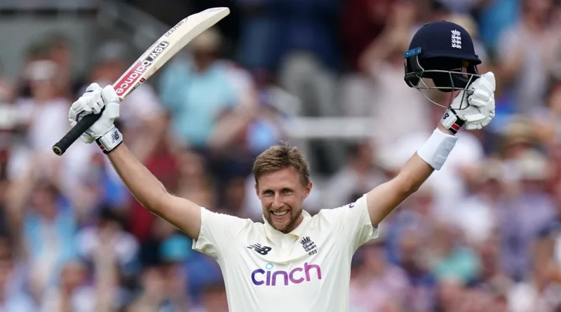 India vs England Lord's Test: Root's Marvelous innnings helps England to be in good position   Sangbad Pratidin
