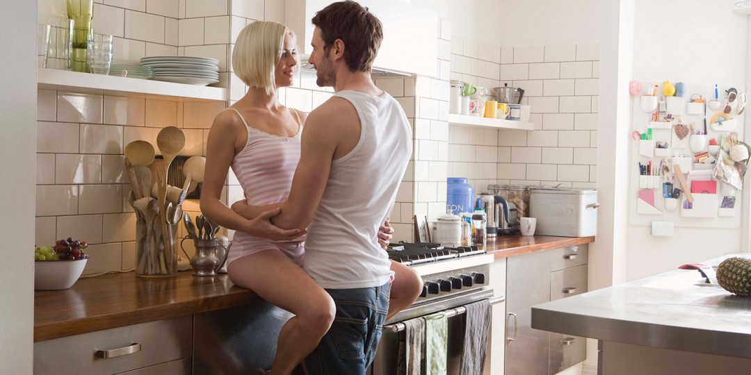 Things to do outside the bedroom for a better romance