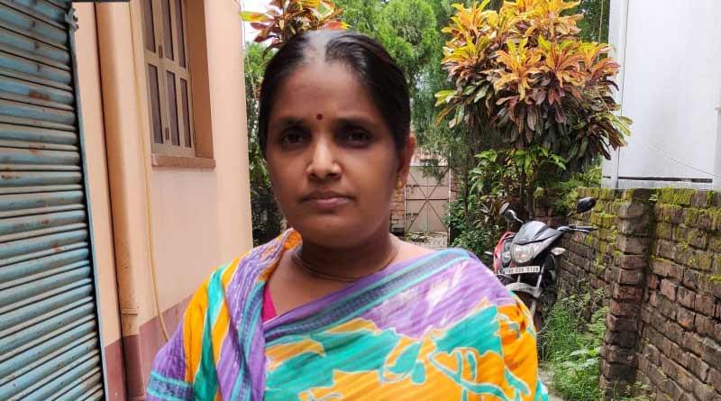 West Bengal police took initiative to repatriate a Bangladeshi woman | Sangbad Pratidin